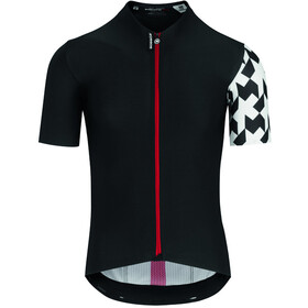 assos Equipe RS Aero SS Jersey Men black series